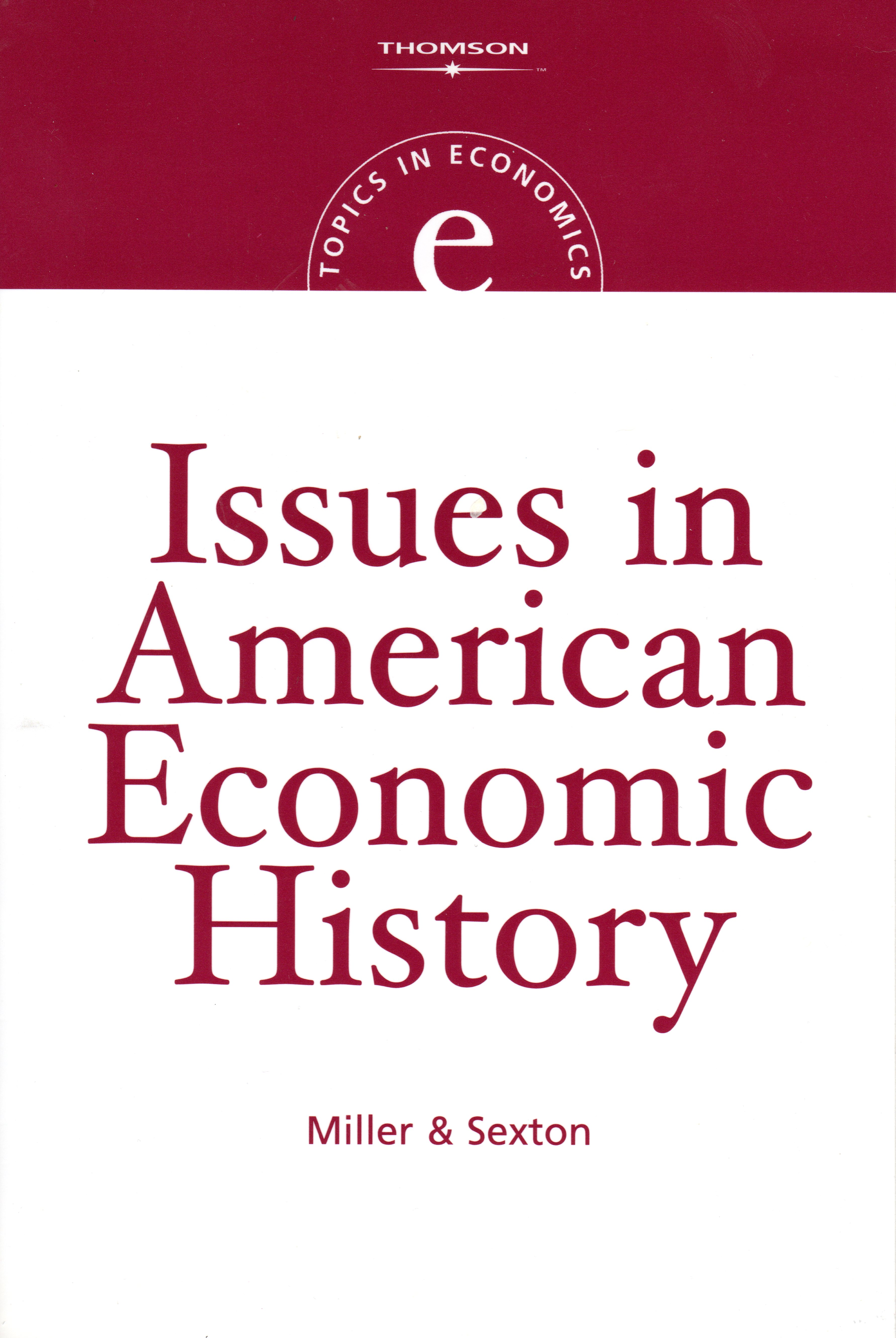 themes and issues in american history 4 Lecture - questions welcome to american history, also known as united states history this topic is much broader than american government this course also includes culture and intellectual thought it addresses the many unsolved mysteries of who we are, and why.