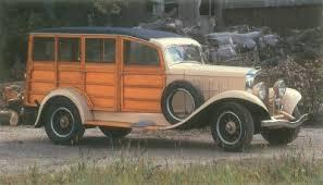 1933 speedwagon