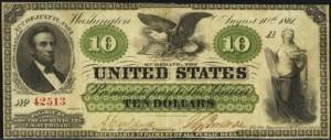 money 1860